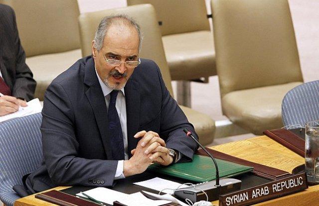 الجعفري: الدول الداعمة للإرهاب زادت من معاناة المرأة السورية 55020013016ff-20150313-153825