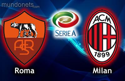 مشاهدة مباراة ميلان وروما بث مباشر بتاريخ 03-02-2019 الدوري الايطالي